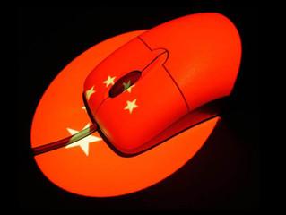 China novamente envolvida em espionagem comercial