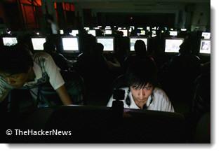 Codoso: grupo chinês por trás de novos ataques
