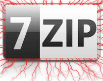 7-ZIP: duas falhas graves