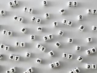 Matemáticos descobrem algo muito interessante em números-primos