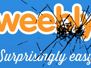 Weebly confirma: 43 milhões de registros vazados