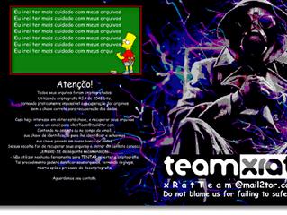 TeamXRat: grupo brasileiro ataca com ransomware
