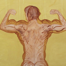The Time of Bodybuilder