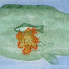 Fish in the Head
