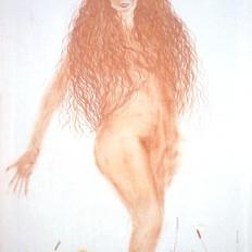 Lady Svitava