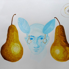 Who Still Hears the Ringing of Sweet Pears?