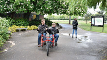 10 reasons bikes for special needs children are beneficial