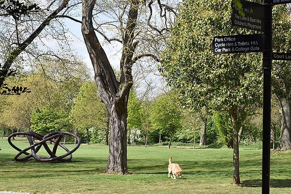 London Recumbents SpecialBikesUK Address in Dulwich Park London