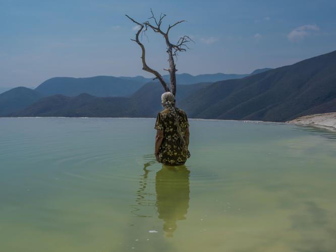 Journey to the Center | Cristina de Middel | 2020