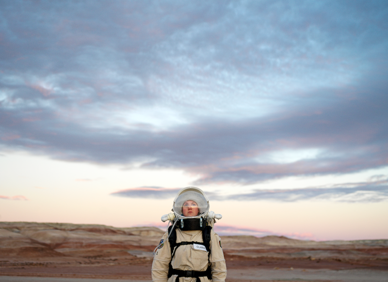 Space Project | Vincent Fournier | 2020