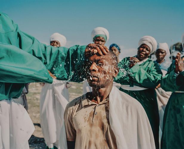 Water | Mustafah Abdulaziz | 2019