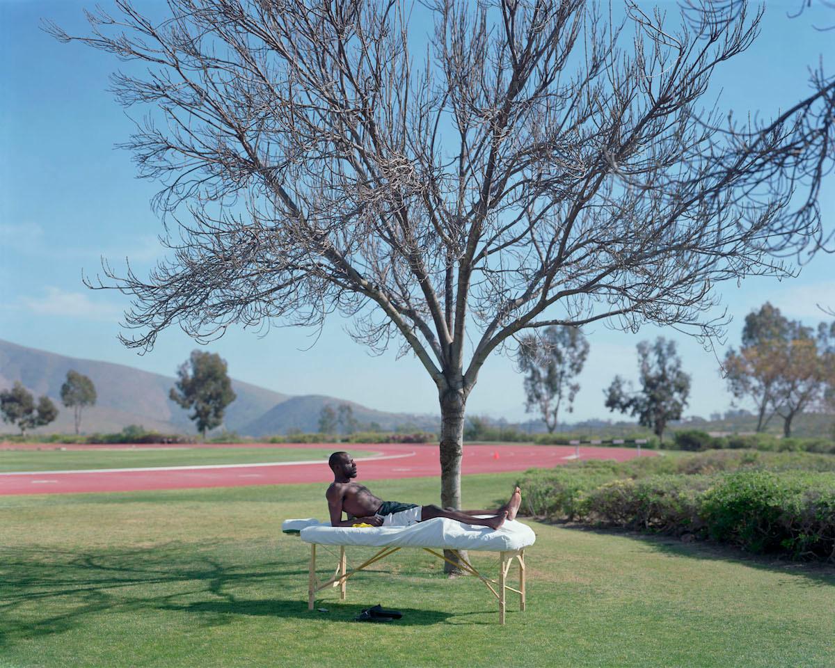 丘拉维斯塔,加利福尼亚州 | 埃里克·索斯 | 2008