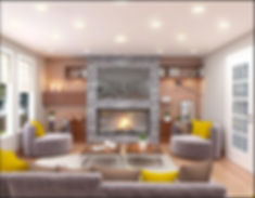 fireplace design new jersey