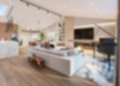 CONTEMPORARY HOUSE IN SUNNYVALE CA