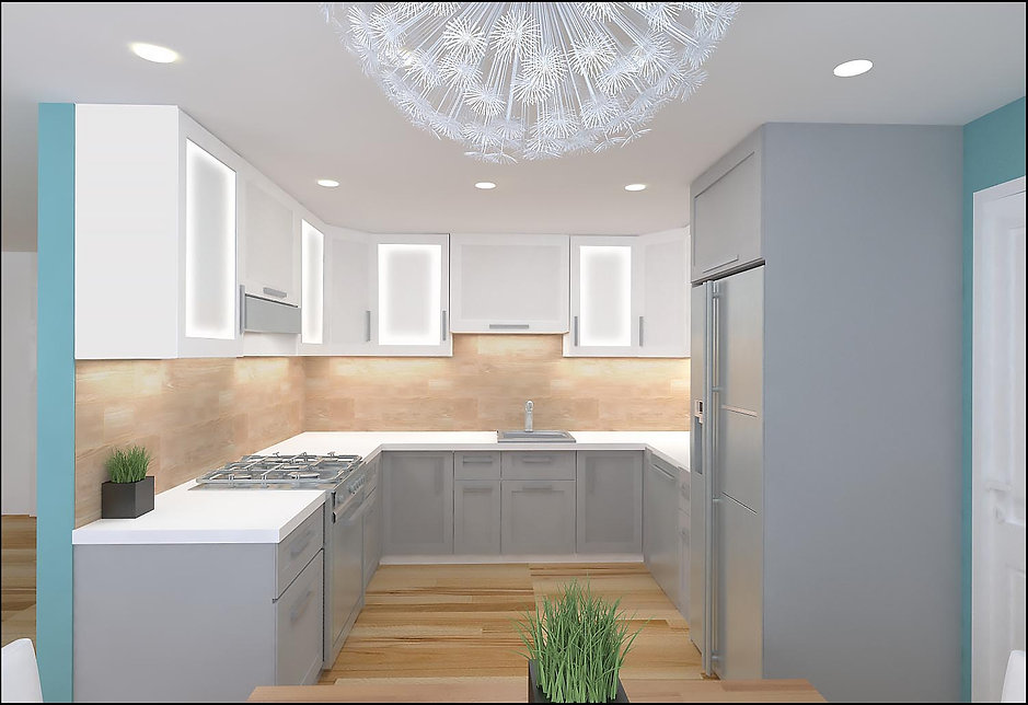interior design by area olive kitchen