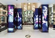 Publicidad digital Señalización mercadeo digital monitores LED LCD video wall videowall kiosko wayfinder contenido