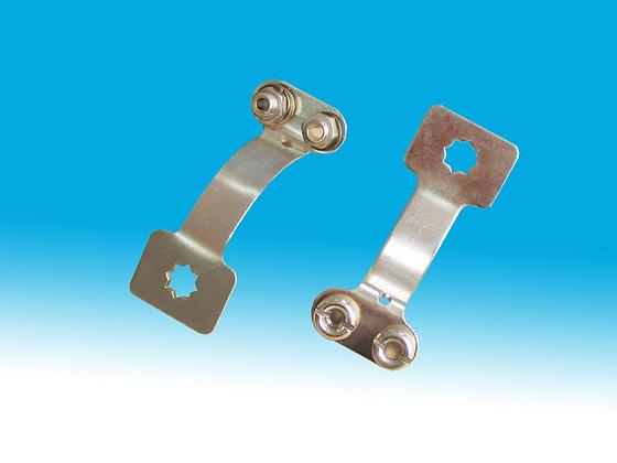 2 Prong Foil Socket