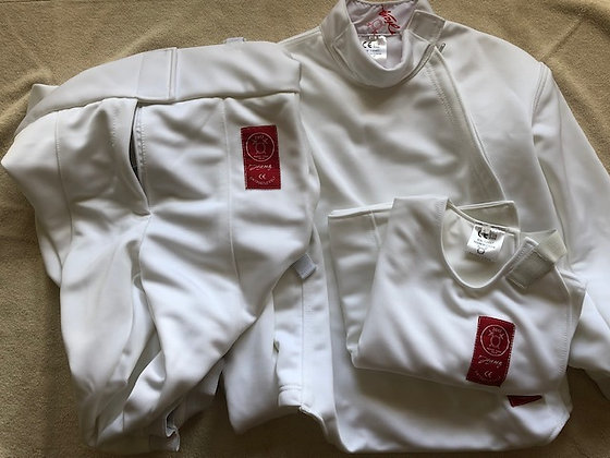 CE 350N Uniform