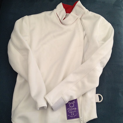 CE 350N Womens Fencing Jacket