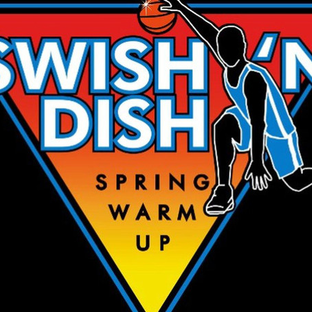 16U Win 2018 Swish 'N Dish