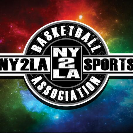Martin Bros Set To Compete In NY2LA Series