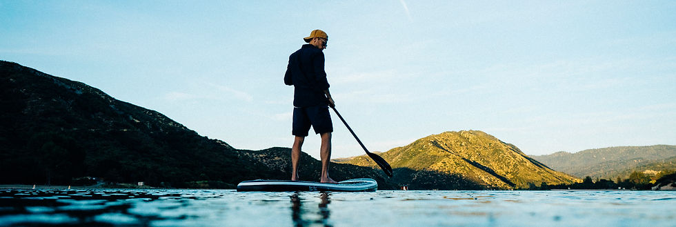 Boutique de SUP gonflable et rigide Montreal laval rive nord Ten Toes Starboard Connelly Maui pas cher