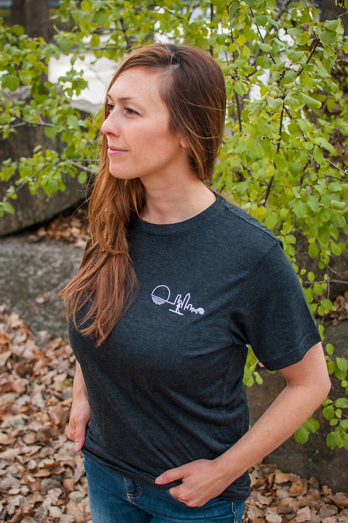 T-Shirt SUP MTL Unisexe