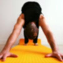 Cours de SUP Yoga Laval et Rive-Nord