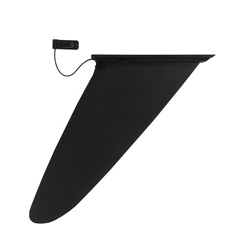 "NAISH- Aileron de type « slide-in »  10"" air series"