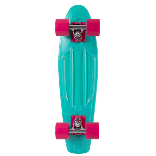 Retrospec QUIP Mini Cruiser Skateboard 22.5''