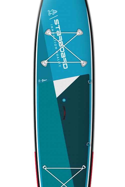 Starboard - Touring Gonflable Zen SC 2021