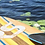 Thumbnail: RAVE- Bamboo Soft Top 10'8'' - Kit Complet