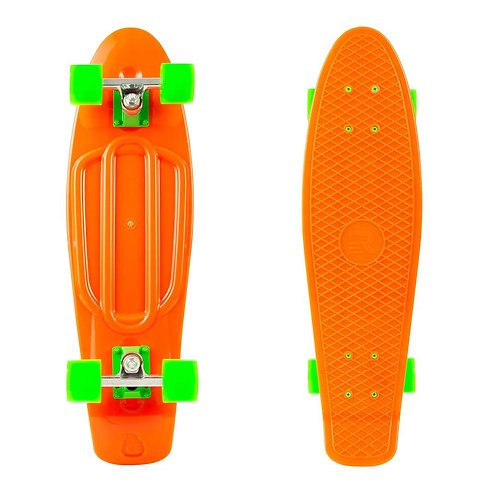 Retrospec QUIP Mini Cruiser Skateboard 27''