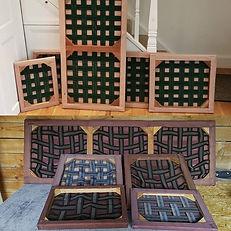 New webbing on these wicker furniture seat frames.jpg