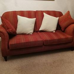 Cushion inners sofa