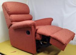 Linwood recliner