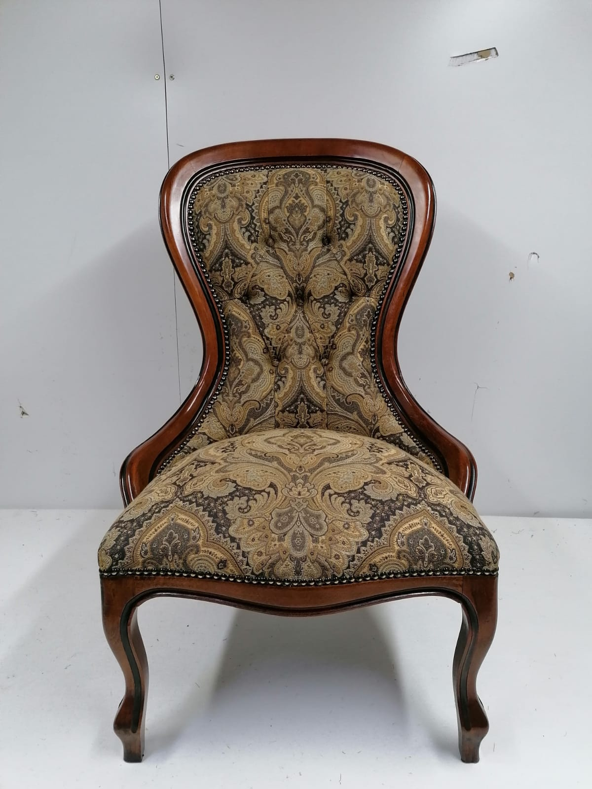 Antique chair Blendworth Addison