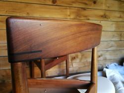 Polished Wood