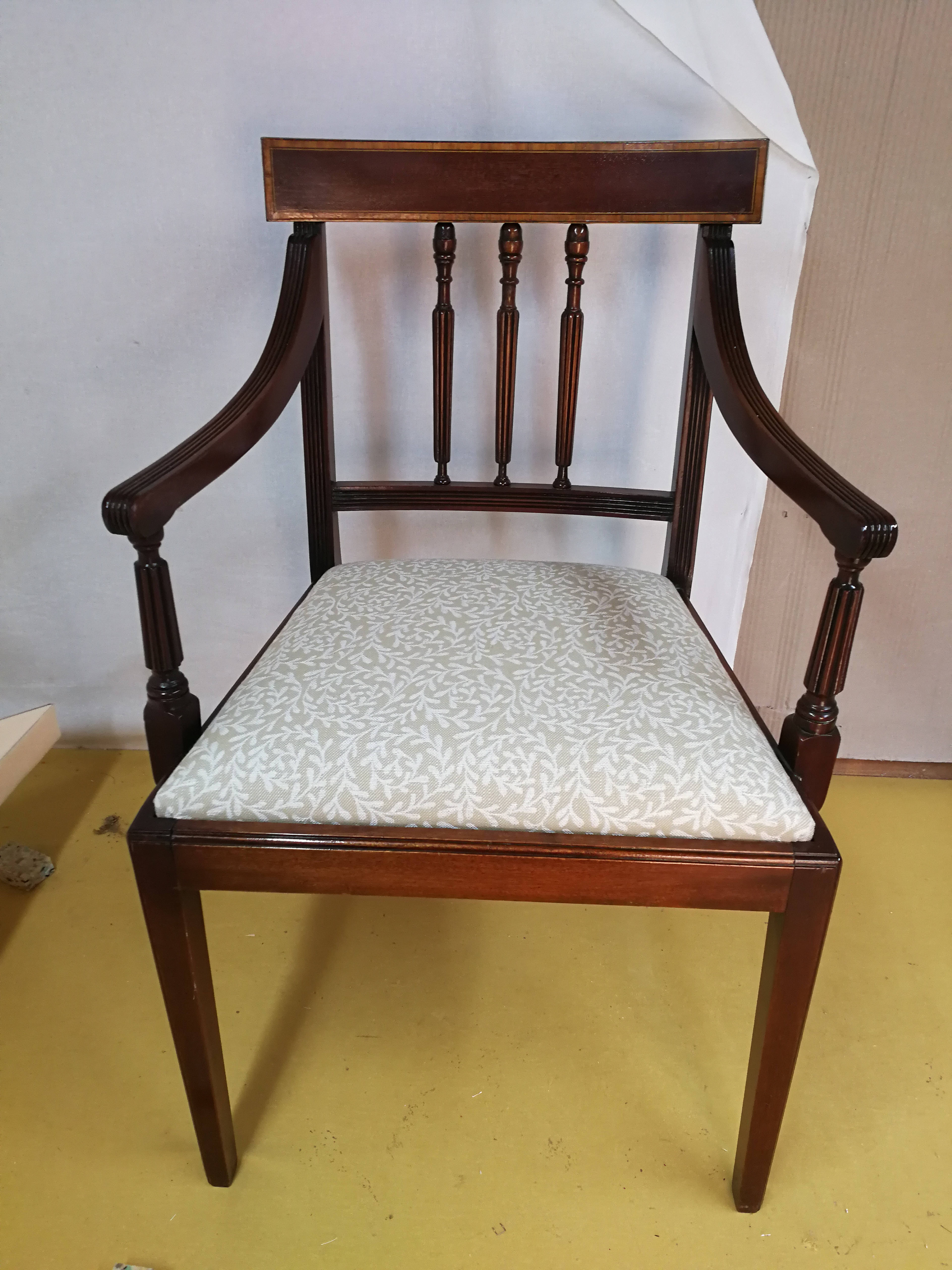 Dining chair Sanderson