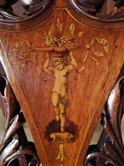 Woodwork Art