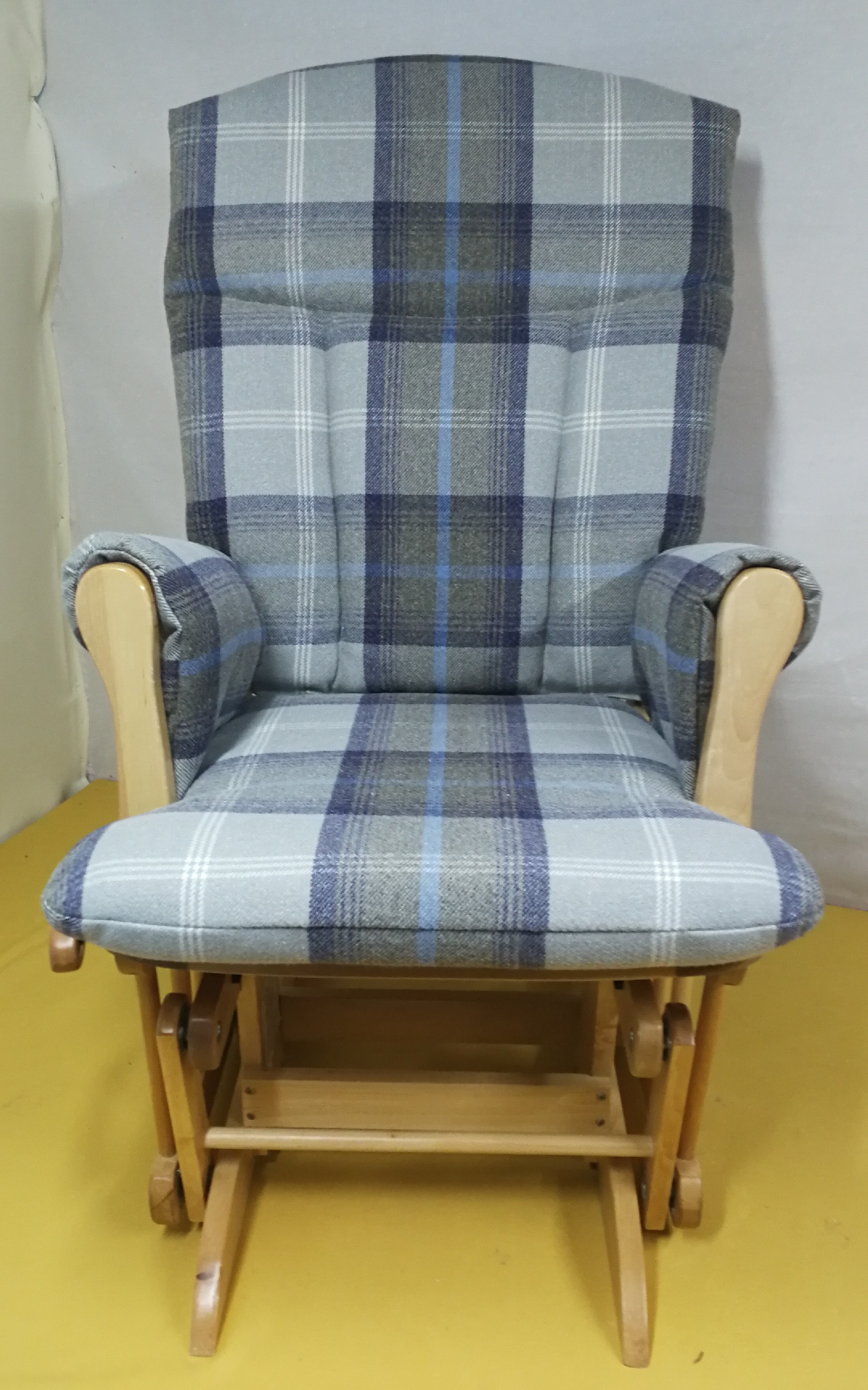 Nursery chair