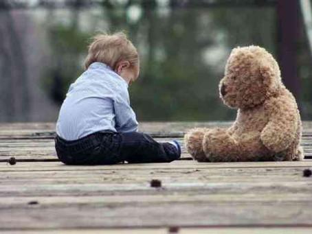 Los diagnósticos del autismo son altamente estables a partir de los 14 meses