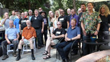 An Apple ][ reunion to remember...
