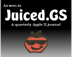 """""""Dino Eggs"""" in Juiced.GS mag"""