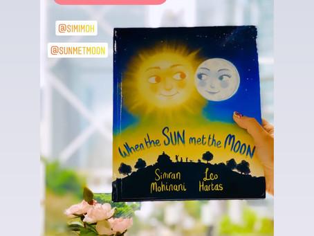 Sassy Mama - Sun met Moon