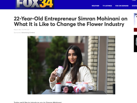FOX Interview