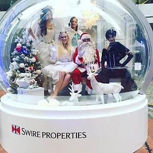 Swire - Event Styling - Swire Properties