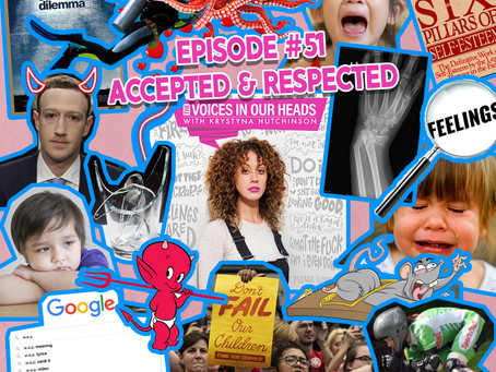 Episode #51 - Accepted & Respected