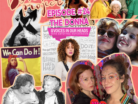 Episode #24 -The Donna