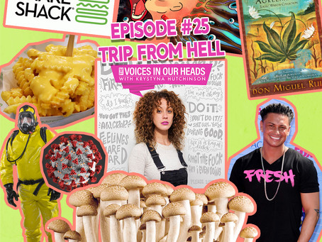Episode #25 - Trip From Hell